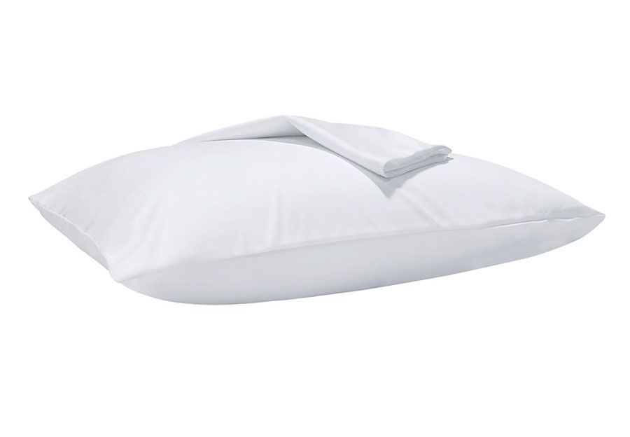Bedgear Stretchwick Pillow Protector - Queen
