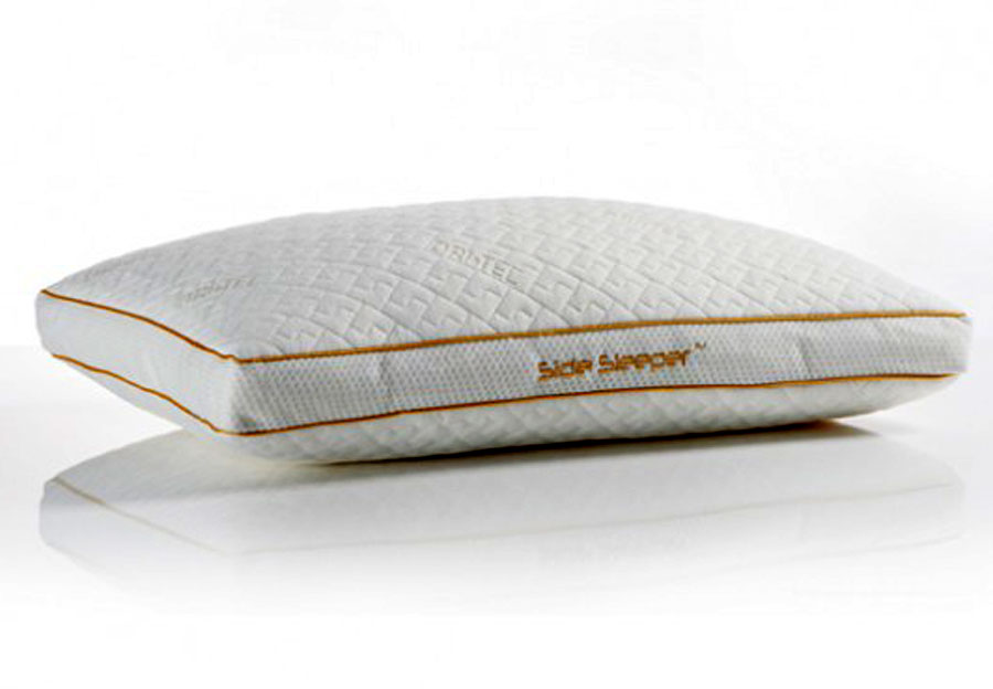 Bedgear Positions Side Sleeper Pillow - Queen