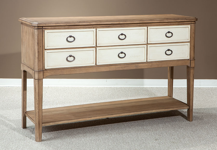 Palmetto Home Millbrook Stand Sideboard