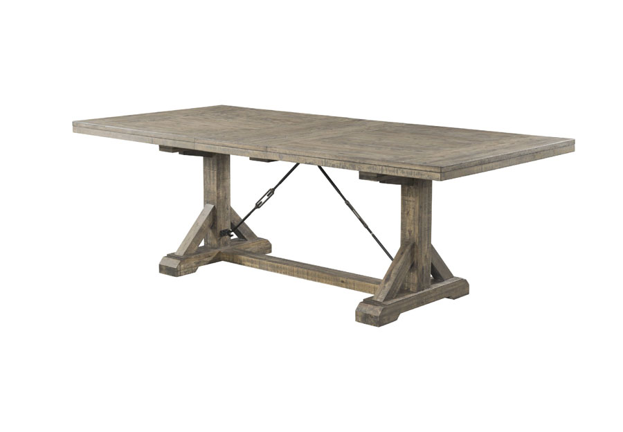 Elements Finn Dining Table