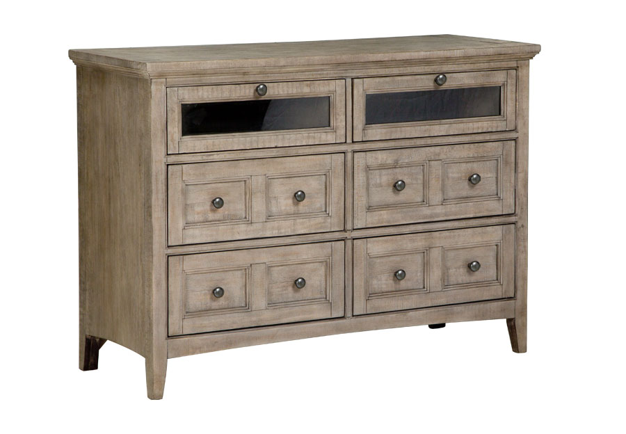 Magnussen Paxton Place 50-Inch Media Chest