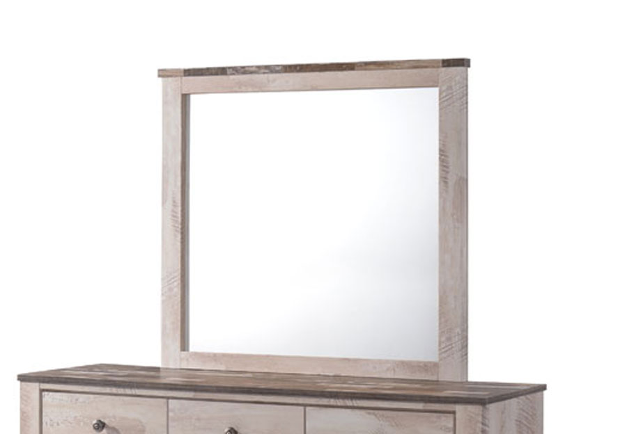 Lifestyle Pier Mirror