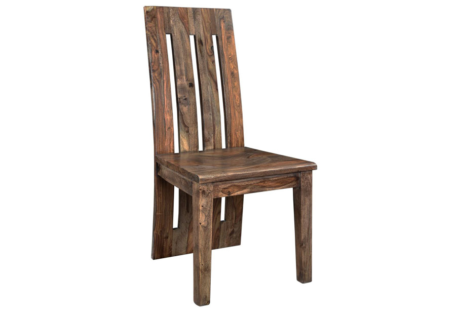 Coast to Coast Brownstone Dining Chair
