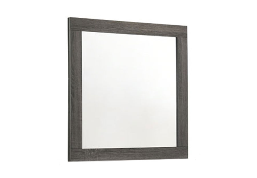 Lifestyle Midtown Grey Mirror
