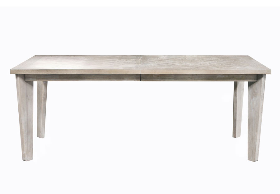Panama Jack Boca Grande Rectangle Dining Table with Leaf