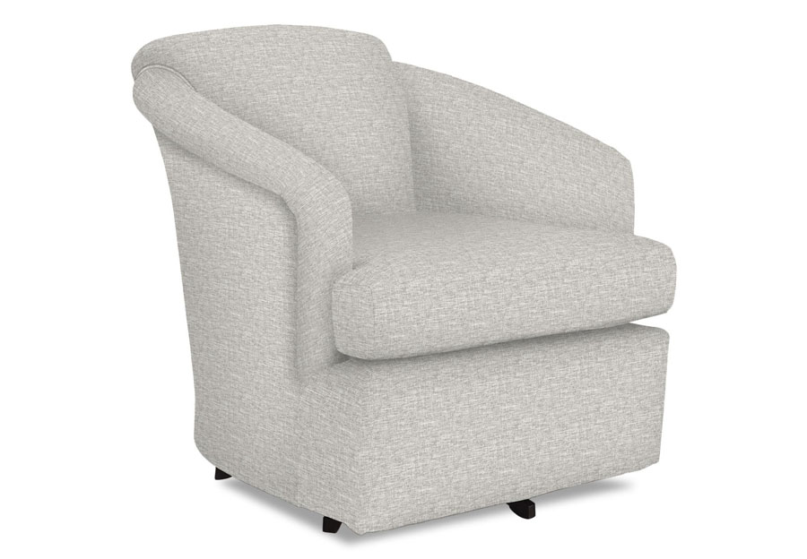 Best Cass Rock Swivel Chair