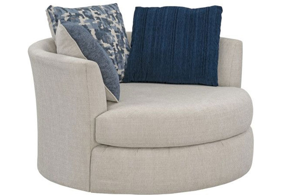 Albany Romano Swivel Chair