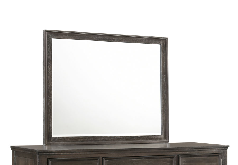 New Classic Andover Nutmeg Mirror