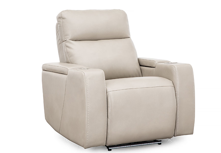 Cheers Lonzo Transformer Oyster Dual Power Recliner