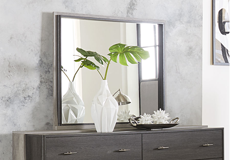 Lifestyles Bel Air Mirror