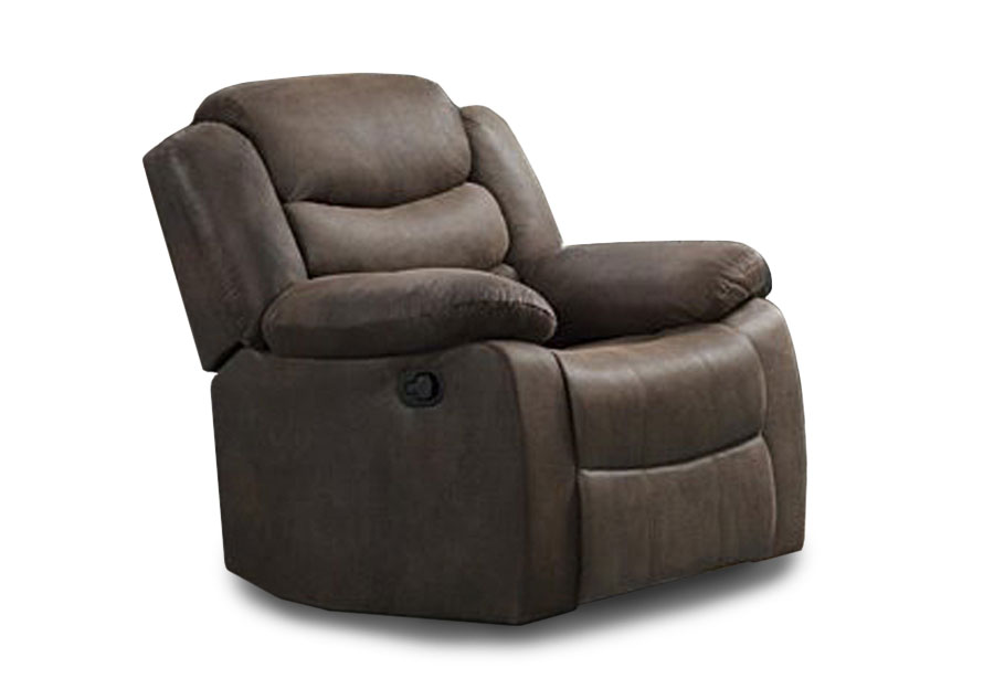 Lane Expedition Java Power Recliner with USB Ports