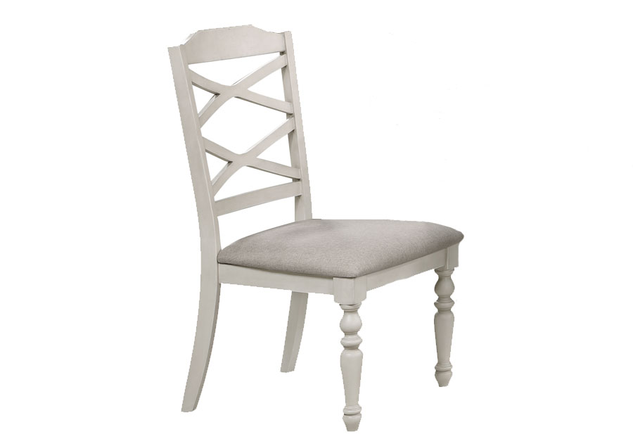 New Classic Jennifer Double X Back Side Chair