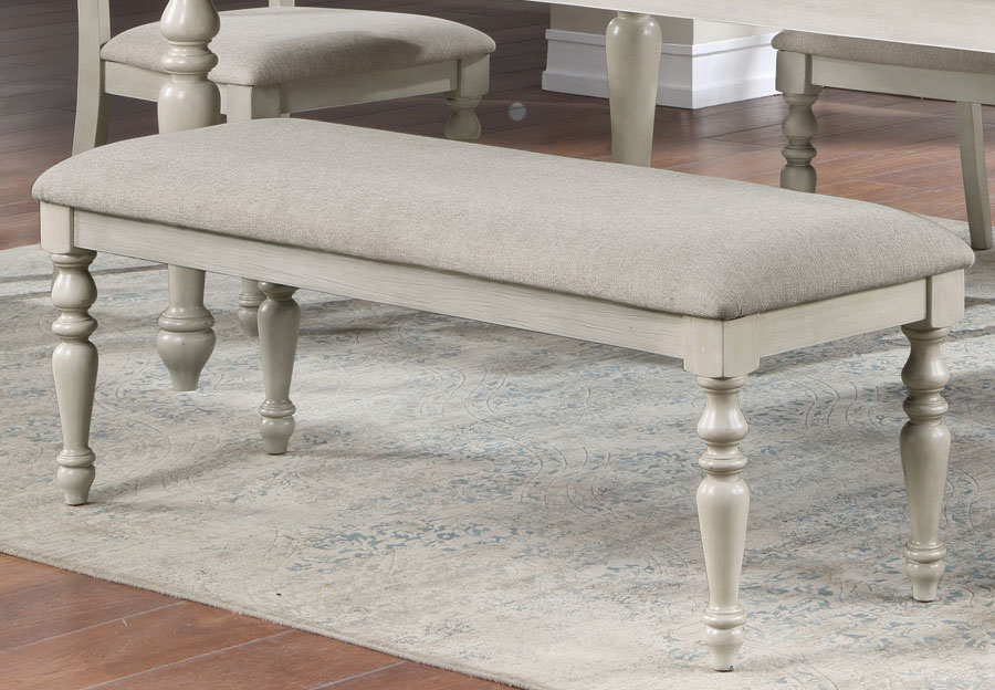 New Classic Jennifer Dining Bench