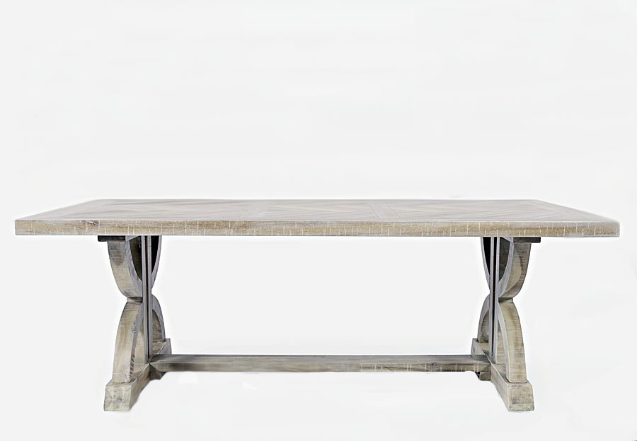 Jofran Fairview Ash Cocktail Table