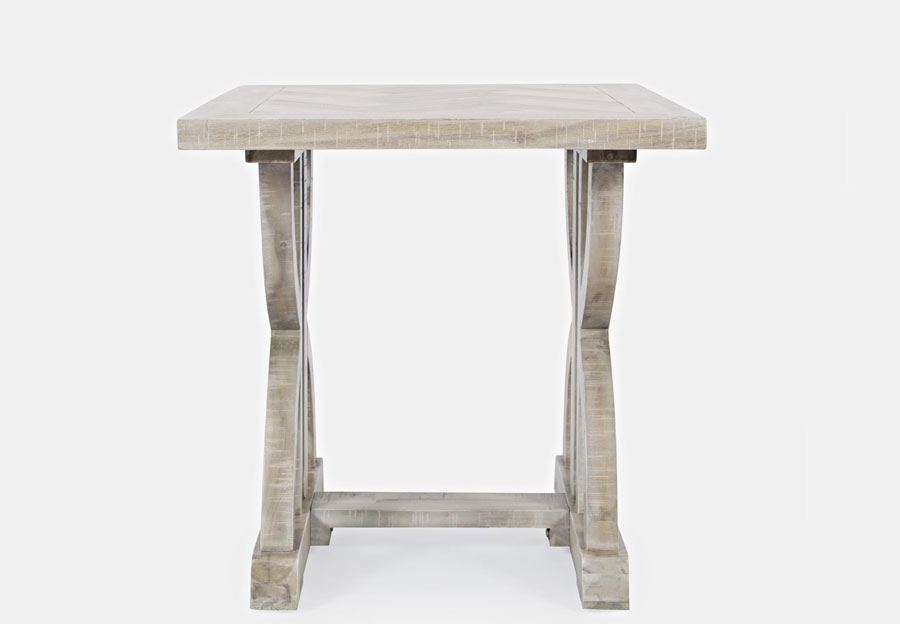 Jofran Fairview Ash End Table