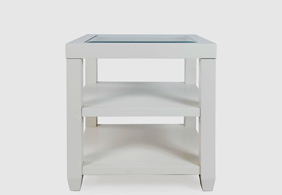 Jofran Urban Icon End Table