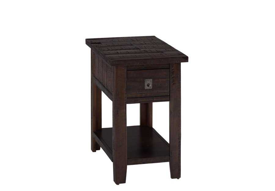 Jofran Kona Grove Chairside Accent Table