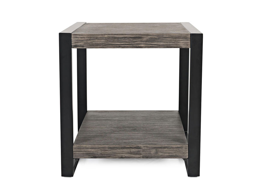 Jofran Pinnacle End Table