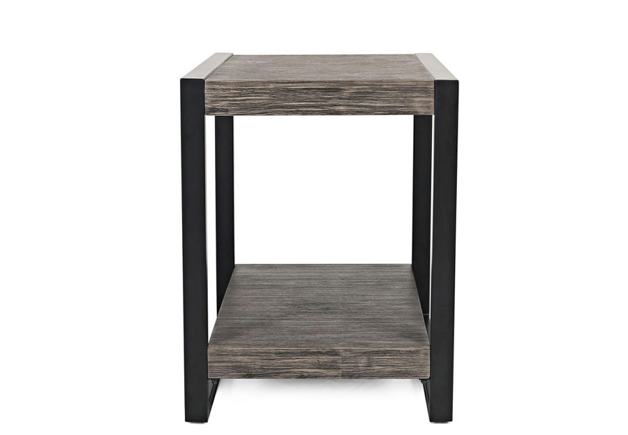 Jofran Pinnacle Chairside Table