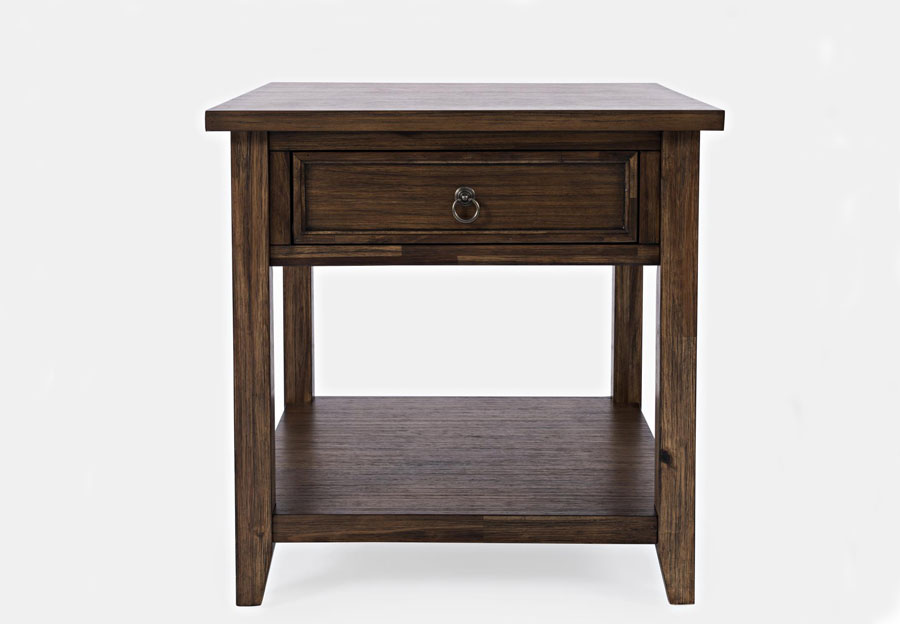 Jofran Bakersfield End Table