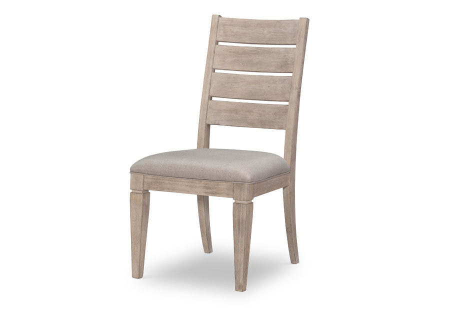Legacy Rachael Ray Milano Ladder Back Side Chair