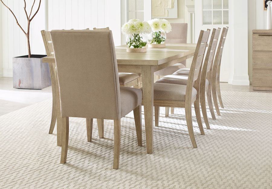 Furniture Warehouse Offers A Large, Casual Dining Room Sets