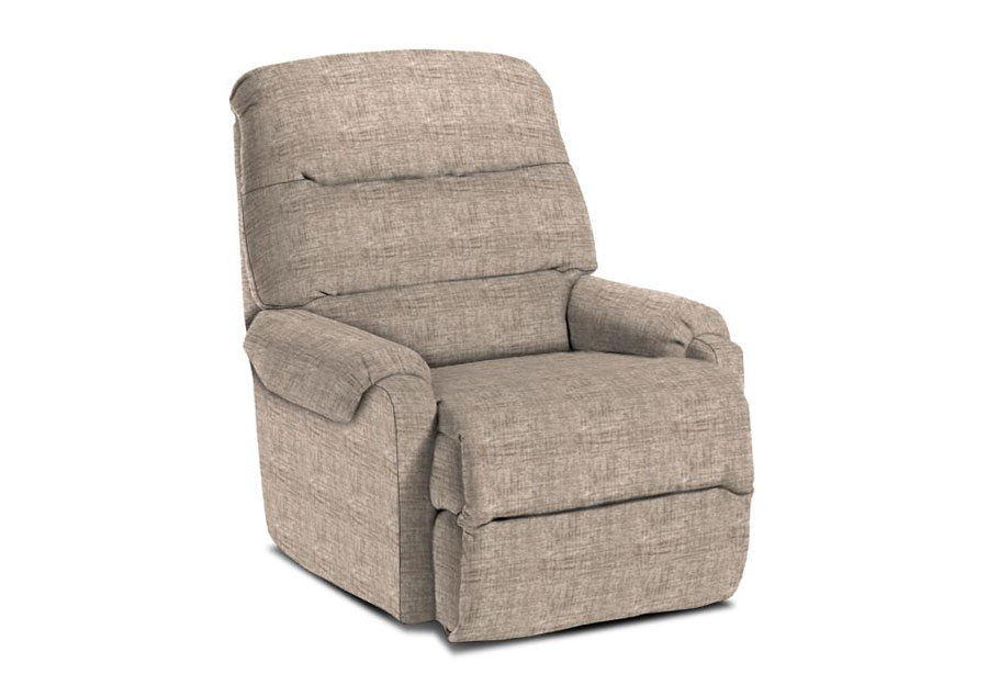 Best Sedgefield Desert Power Recliner