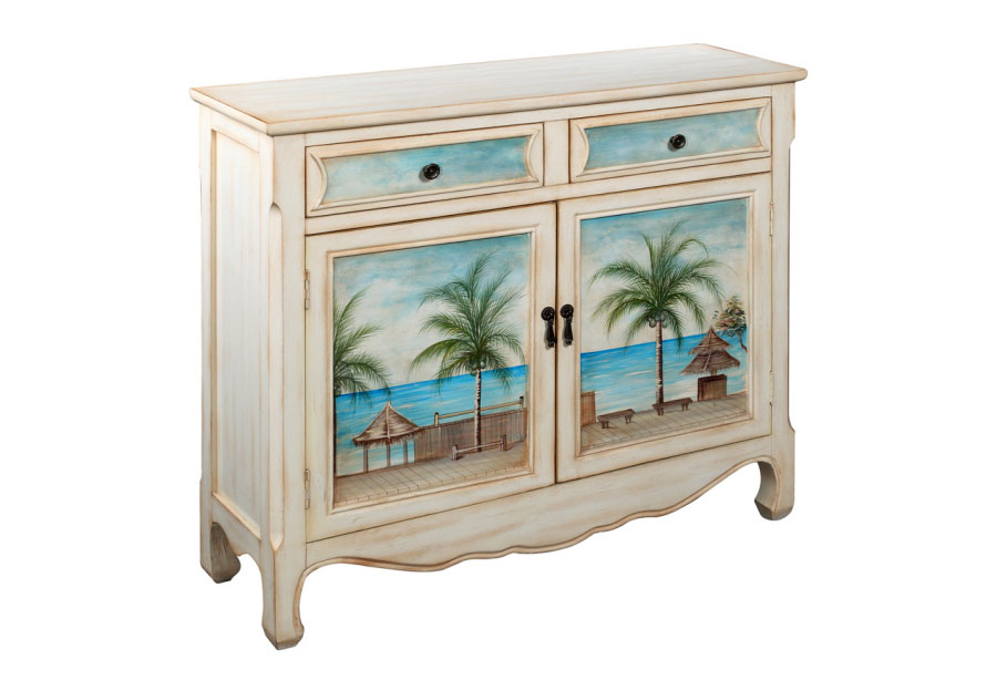 Coast To Coast Key Largo Seaview Cupboard