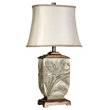 StyleCraft Poly Table Lamp 15