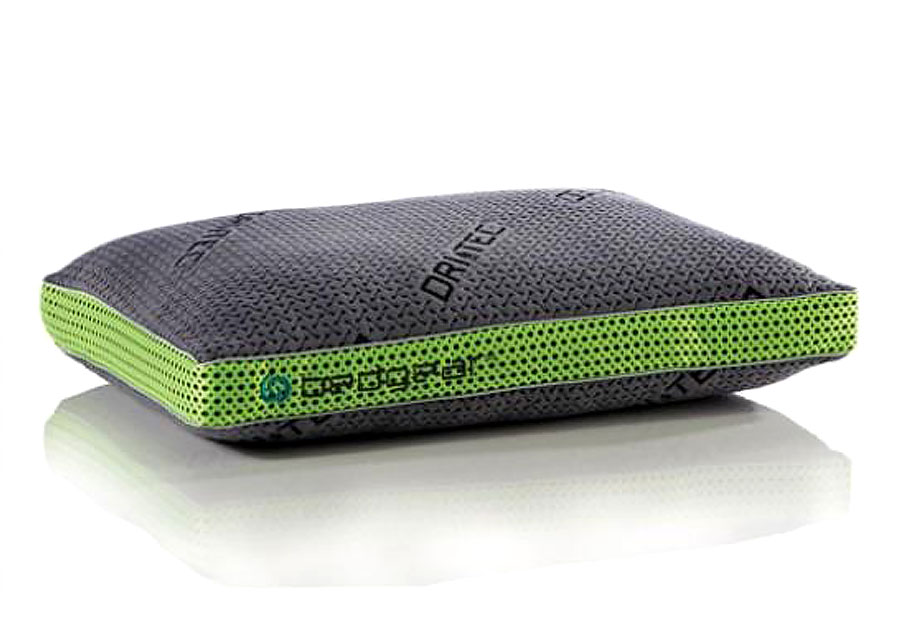 Bedgear Dri-Tec Performance Lime Air-X Pillow - Queen
