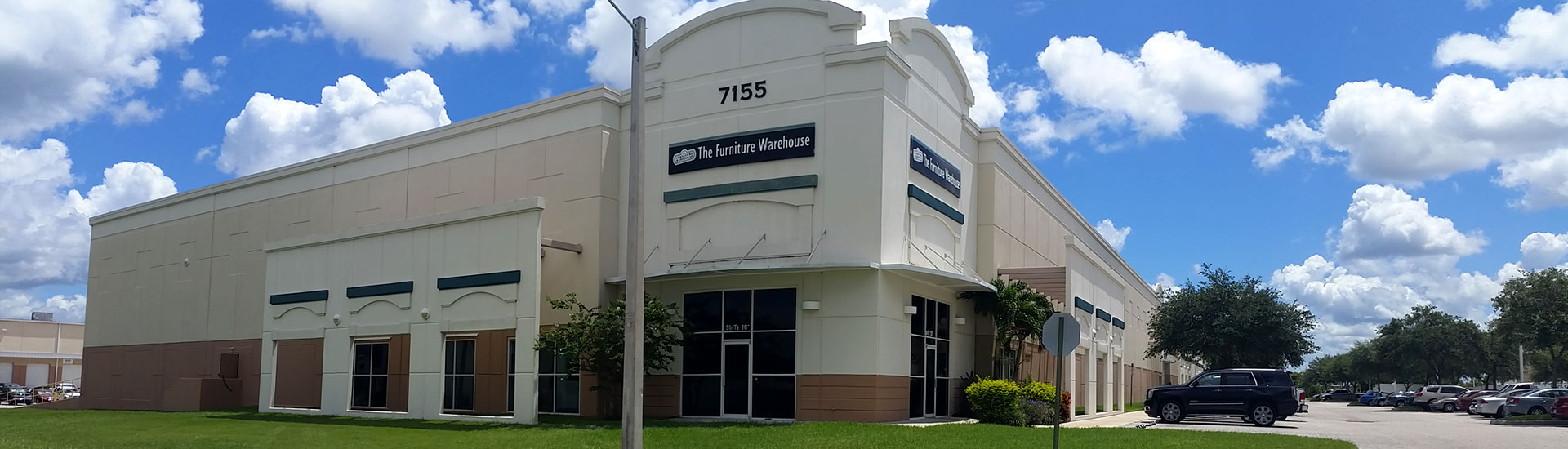 The Furniture Warehouse - Corporate Office and Pickup Location